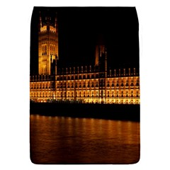 Houses Of Parliament Flap Covers (l)
