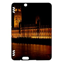 Houses Of Parliament Kindle Fire Hdx Hardshell Case