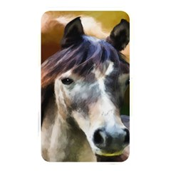 Horse Horse Portrait Animal Memory Card Reader