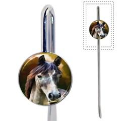 Horse Horse Portrait Animal Book Mark