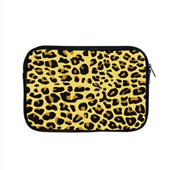 Jaguar Fur Apple Macbook Pro 15  Zipper Case by Nexatart