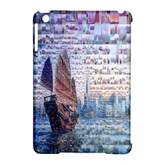 Hong Kong Travel Apple Ipad Mini Hardshell Case (compatible With Smart Cover) by Nexatart
