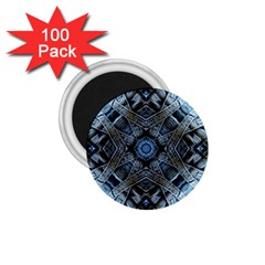 Jeans Background 1 75  Magnets (100 Pack)