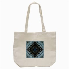 Jeans Background Tote Bag (cream) by Nexatart