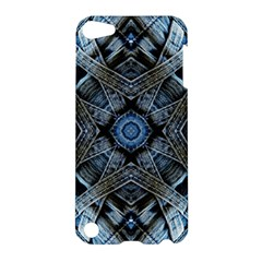Jeans Background Apple Ipod Touch 5 Hardshell Case