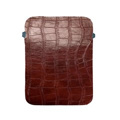 Leather Snake Skin Texture Apple Ipad 2/3/4 Protective Soft Cases