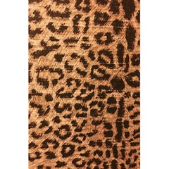 Leopard Print Animal Print Backdrop 5 5  X 8 5  Notebooks by Nexatart