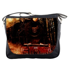 Locomotive Messenger Bags