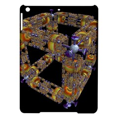 Machine Gear Mechanical Technology Ipad Air Hardshell Cases