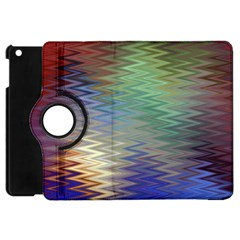 Metallizer Art Glass Apple Ipad Mini Flip 360 Case