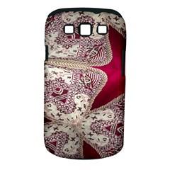 Morocco Motif Pattern Travel Samsung Galaxy S Iii Classic Hardshell Case (pc+silicone) by Nexatart