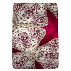 Morocco Motif Pattern Travel Flap Covers (l)  by Nexatart