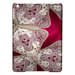 Morocco Motif Pattern Travel Ipad Air Hardshell Cases by Nexatart