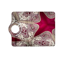 Morocco Motif Pattern Travel Kindle Fire Hd (2013) Flip 360 Case by Nexatart