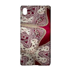 Morocco Motif Pattern Travel Sony Xperia Z3+ by Nexatart