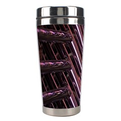 Metal Tube Chair Stack Stacked Stainless Steel Travel Tumblers