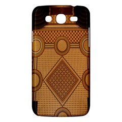 Mosaic The Elaborate Floor Pattern Of The Sydney Queen Victoria Building Samsung Galaxy Mega 5 8 I9152 Hardshell Case