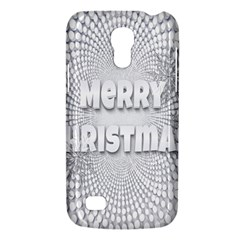 Oints Circle Christmas Merry Galaxy S4 Mini
