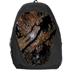 Night View Backpack Bag