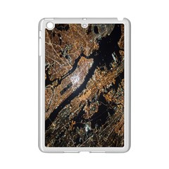 Night View Ipad Mini 2 Enamel Coated Cases