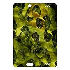 Olive Seamless Camouflage Pattern Amazon Kindle Fire Hd (2013) Hardshell Case
