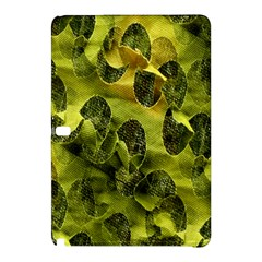Olive Seamless Camouflage Pattern Samsung Galaxy Tab Pro 12 2 Hardshell Case