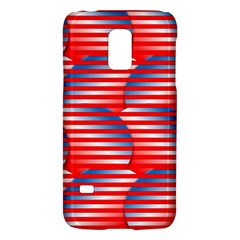 Patriotic  Galaxy S5 Mini