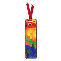 Parakeet Colorful Bird Animal Small Book Marks