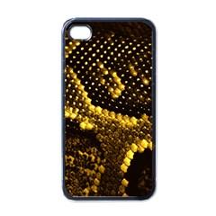 Pattern Skins Snakes Apple Iphone 4 Case (black)