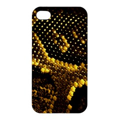 Pattern Skins Snakes Apple Iphone 4/4s Premium Hardshell Case