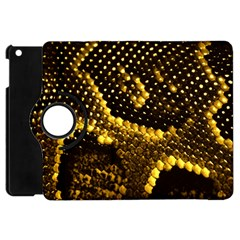 Pattern Skins Snakes Apple Ipad Mini Flip 360 Case