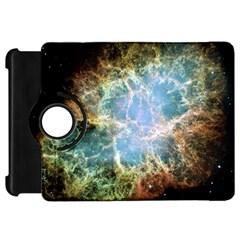 Crab Nebula Kindle Fire Hd 7  by SheGetsCreative
