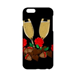 Valentine s Day Design Apple Iphone 6/6s Hardshell Case by Valentinaart