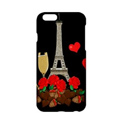 Pariz Apple Iphone 6/6s Hardshell Case by Valentinaart