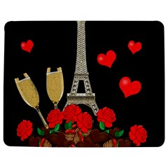 Pariz Jigsaw Puzzle Photo Stand (rectangular) by Valentinaart