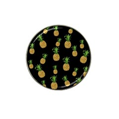 Pineapples Hat Clip Ball Marker (10 Pack) by Valentinaart