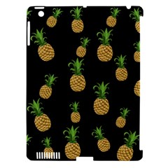 Pineapples Apple Ipad 3/4 Hardshell Case (compatible With Smart Cover) by Valentinaart