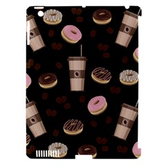 Coffee Break Apple Ipad 3/4 Hardshell Case (compatible With Smart Cover) by Valentinaart