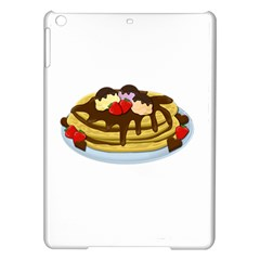 Pancakes   Shrove Tuesday Ipad Air Hardshell Cases by Valentinaart