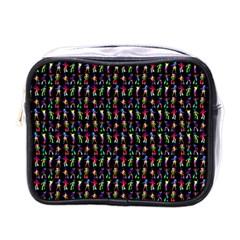Groovy Chicks Mini Toiletries Bags