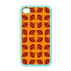 Lipsmackin Good Apple Iphone 4 Case (color)