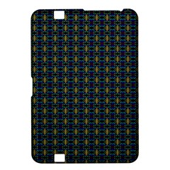 Moroccan Swirls Kindle Fire Hd 8 9  by CannyMittsDesigns