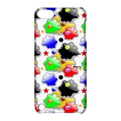 Pattern Background Wallpaper Design Apple Ipod Touch 5 Hardshell Case With Stand