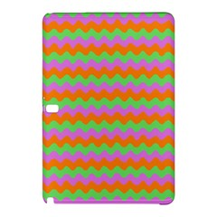 Tropical Dream State Samsung Galaxy Tab Pro 10 1 Hardshell Case by CannyMittsDesigns