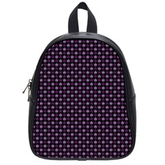 Vamp School Bags (small)  by CannyMittsDesigns
