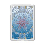 Pattern Background Pattern Tile iPad Mini 2 Enamel Coated Cases Front
