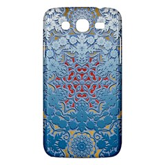 Pattern Background Pattern Tile Samsung Galaxy Mega 5 8 I9152 Hardshell Case