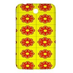 Pattern Design Graphics Colorful Samsung Galaxy Tab 3 (7 ) P3200 Hardshell Case