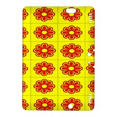 Pattern Design Graphics Colorful Kindle Fire Hdx 8 9  Hardshell Case