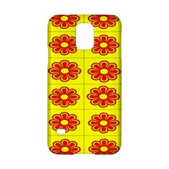 Pattern Design Graphics Colorful Samsung Galaxy S5 Hardshell Case